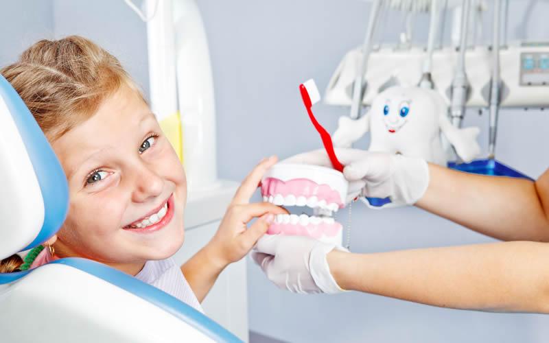 Çocuk Diş Sağlığı (Pedodonti)