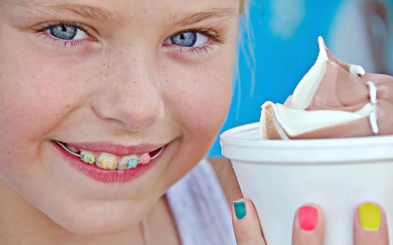 Çocuklarda Ortodontik Bozukluklar