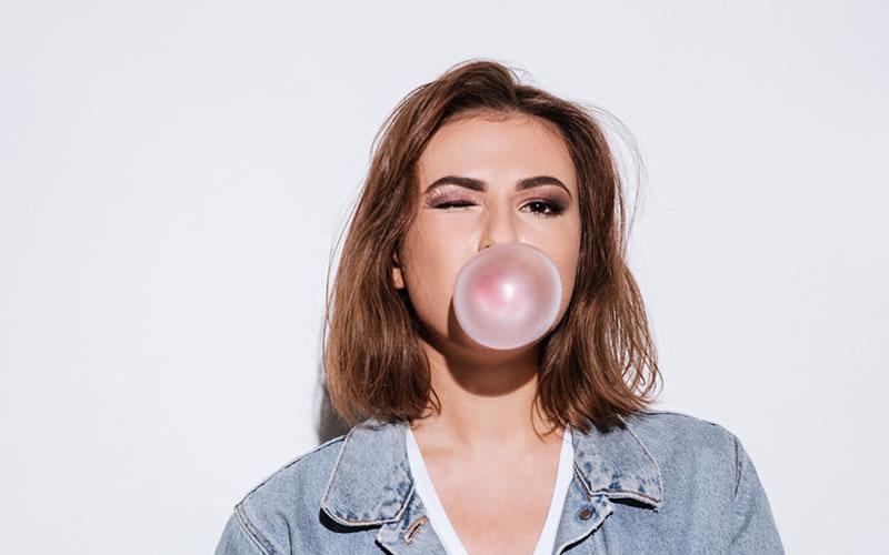 Şekersiz Sakızın Ağız Sağlığına Faydaları