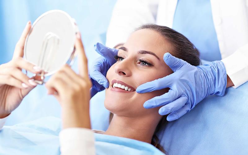 Diş İmplantı Uygulaması Nasıl Yapılır?